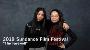 Awkwafina shares the tearful reactions to 'The Farewell' [Video]
