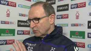 O'Neill off the mark with Forest [Video]