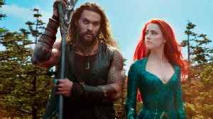 'Aquaman' Surpasses 'The Dark Knight Rises' Box Office Sales [Video]