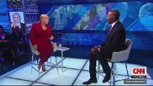 Meghan McCain says she hates America without her father's leadership [Video]