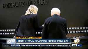 International Holocaust remembrance day [Video]