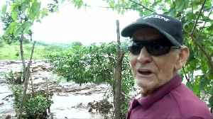 Second dam at Vale complex no longer at risk; Brazil officials end evacuation [Video]