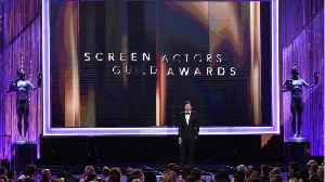 Screen Actors Guild Awards Nominations Announced [Video]