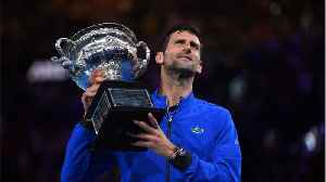 Devastating Djokovic Claims Record Seventh Australian Title [Video]