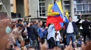 Maduro Rejects Ultimatum from European Countries [Video]
