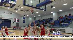 Area scores and highlights [Video]