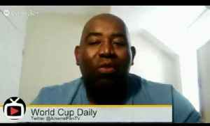 World Cup Daily - Will Brazil miss Neymar?, Barca Agree Fee For Sanchez [Video]