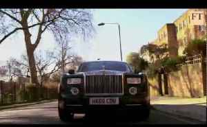 Rolls-Royce: The Spirit Of Ecstasy Lives On - The Financial Times [Video]