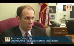 White House Responds To Weak Job Numbers - Financial Times [Video]