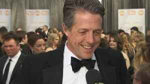 Hugh Grant Talks 'Four Weddings and a Funeral' Sequel for Red Nose Day! [Video]