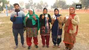 Parties to fight it out in high-stakes Jind bypoll in Haryana [Video]