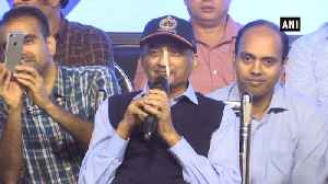'How's the josh?' asks Goa CM Parrikar to BJP workers at bridge function [Video]