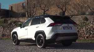 The new Toyota RAV4 Design [Video]