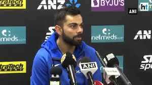 Virat praises Hardik for his performance putting controversy behind [Video]