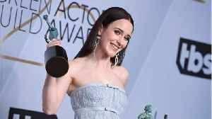 The Marvelous Mrs. Maisel Is The Queen Of The SAG Awards [Video]