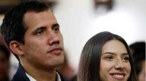 Venezuela's Guaido Calls For Protests As Russia, China Support Maduro [Video]