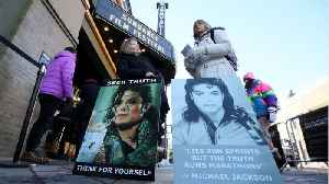 Michael Jackson's Family Says New Film Is A 'Public Lynching' [Video]