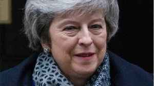 Theresa May Asked Lawmakers To Support An Alternative To The Irish Backstop [Video]