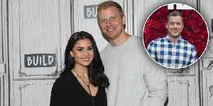 Watch! Sean Lowe Says He 'Feels Sorry' For Fellow Virgin 'Bachelor' Colton Underwood [Video]