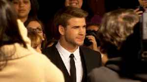 Liam Hemsworth 'loving' married life with Miley Cyrus [Video]