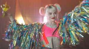 Birds of Prey with Margot Robbie - See You Soon [Video]
