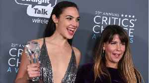 Patty Jenkins Talks 'Wonder Woman 1984' [Video]