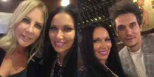 LeeAnne Locken Dishes On Andy Cohen's Baby Shower [Video]