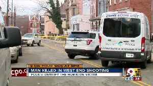 One dead in West End shooting from this morning [Video]