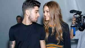 Zayn Makes Epic Apology To Gigi Hadid! Are The Two Back Together?! [Video]