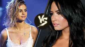 Selena Gomez REIGNITES Feud with Demi Lovato in a SERIOUS Way! [Video]