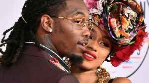 Cardi B Willing To give Offset SECOND CHANCE! [Video]