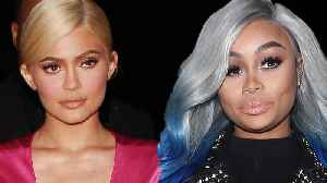 Court Documents REVEAL Kylie Jenner SLAMMED Blac Chyna! Called Her Fake, Toxic & Destructive! [Video]