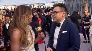 Nico Santos On Why 'Crazy Rich Asians' Is A 'Cultural Marker' [Video]