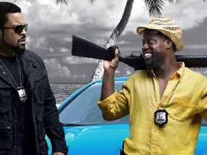 Ride Along 2: Video Review [Video]