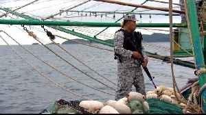 Activists caution as EU ends ban on Thailand fishing industry [Video]