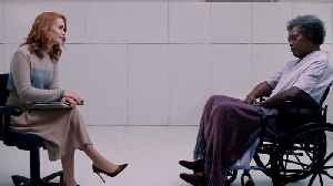 Shyamalan's Glass Is Number 1, Hathaway's Serenity Fails [Video]