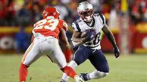 Why James White Will Be the Patriots' Super Bowl X-Factor, Yet Again [Video]