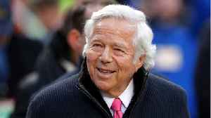 Value Of New England Patriots Has Skyrocketed Since Robert Kraft's Initial Purchase [Video]