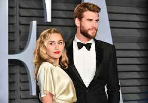 Miley Cyrus and Liam Hemsworth Make First Appearance Together Since Secret Wedding [Video]