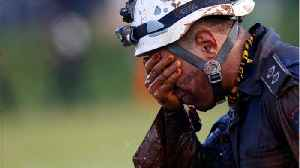 Death Toll In Brazilian Mining Disaster Hits 60 [Video]