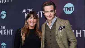Patty Jenkins And Chris Pine Talk About Re-Teaming For New TV Drama I Am The Night [Video]