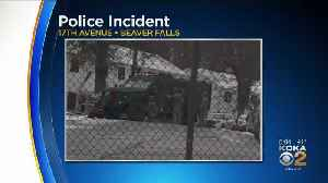 Man Arrested After SWAT Situation In Beaver Falls [Video]