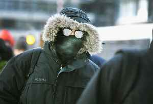 Polar Vortex Brings Life-Threatening Low Temps to Midwest and Northeast [Video]