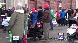 Allen County Right to Life holds 45th annual Rally and March For Life [Video]