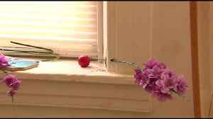 Year later, apartment tenant honors 4 homicide victims [Video]