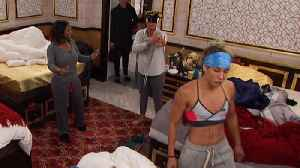 Celebrity Big Brother - Clash Of The Titans [Video]