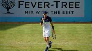 Andy Murray Has Hip Surgery [Video]