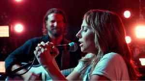 Lady Gaga's 'A Star Is Born' Is Now The Highest-Grossing Movie That Stars A Musician Of All Time [Video]
