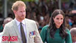Duke And Duchess Of Sussex To Spend Valentine's Day Apart [Video]