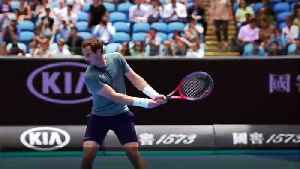 'I feel a bit battered': Andy Murray has operation on hip [Video]